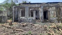 Eks Penjara Kalisosok yang Dulu Angker Tak Terawat Kini Tak Menyeramkan Lagi
