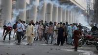 Prancis Imbau Seluruh Warganya Tinggalkan Pakistan, Ada Apa?
