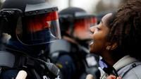 Kesalahan Fatal Polisi AS Bikin Nyawa Pemuda Kulit Hitam Melayang