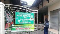 Maaf, Tak Ada Pembagian Bubur Samin Solo pada Ramadhan Tahun Ini
