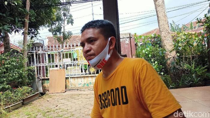 Pengusaha garmen di Bandung terpukul di tengah pandemi