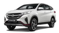 Lihat Lebih Dekat Wujud Daihatsu Terios Seharga Rp 1 Miliar