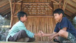 Menengok Kerukunan Warga Muslim-Sunda Wiwitan di Kampung Adat Cireundeu Cimahi