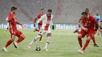 Menjamu Bayern, PSG Harus Belajar dari Laga Melawan Barcelona
