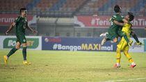 Kalahkan Bali United, Dejan Antonic Puji Semangat Juang PSS