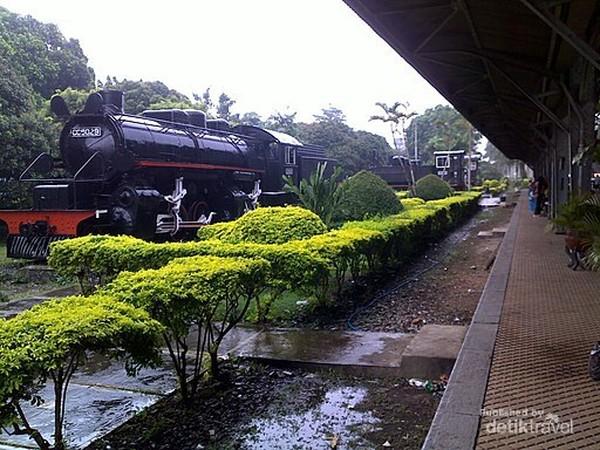1. Museum Kereta Api