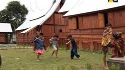Revitalisasi Kawasan Saribu Rumah Gadang di Solok Rampung