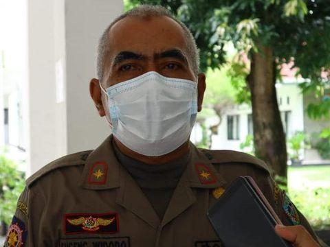 Satpol PP Pacitan Imbau Setop Rontek Keliling Selama Ramadan