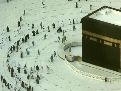 Terungkap, Alasan Arab Saudi Loloskan 263 Jamaah Haji Malaysia