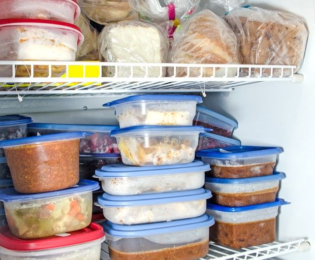 Tips Simpan Makanan Sisa di Kulkas Agar Tetap Aman Dimakan