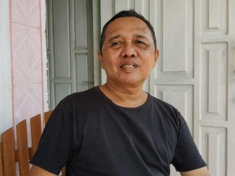 tokoh masyarakat setempat, Ki Pitoyo