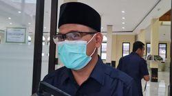 Wawalkot Depok No Komen soal Dugaan Korupsi yang Dibongkar Petugas Damkar