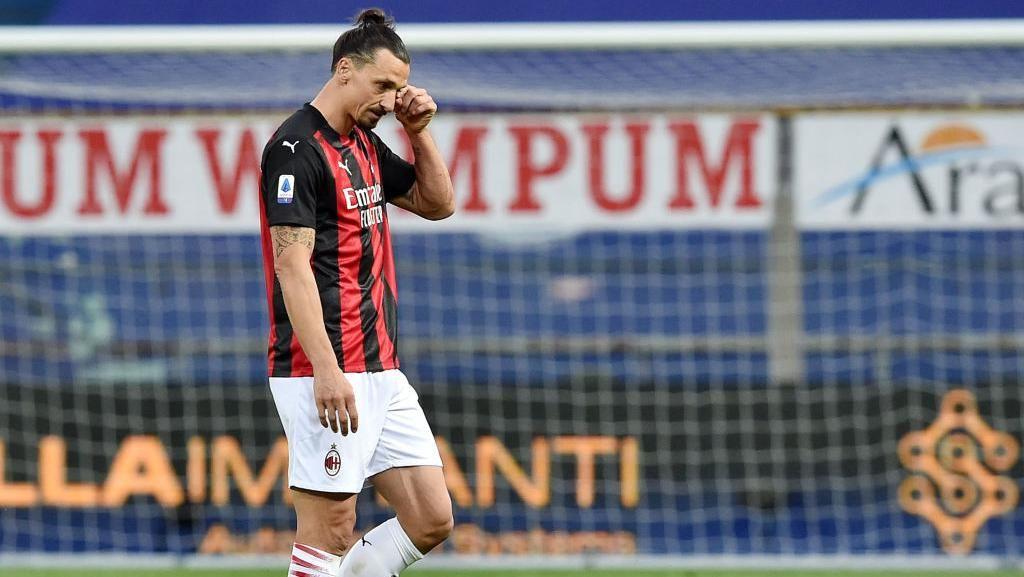 Ibrahimovic Punya Saham Situs Judi Bola, Terancam Hukuman Berat