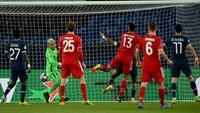 PSG Vs Bayern: Choupo-Moting Bawa Die Roten Unggul di Babak I