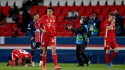 Bayern Tersingkir Akibat Absennya Lewandowski?