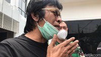 Adian Napitupulu Pilih Vaksin Nusantara: Saya Sakit Jantung, Ring Sudah 5