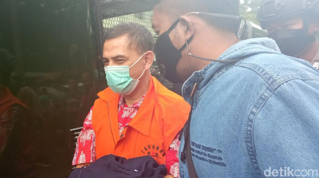 Jaksa Ungka Ajay Minta Uang Fee Koordinasi Pembangunan RS Rp 3,2 M