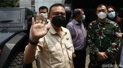 Anggota DPR Ramai-ramai Suntik Vaksin Nusantara