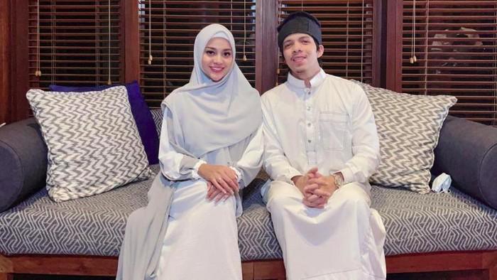 Aurel Hermansyah ingin berhijab selama Ramadhan
