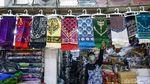 Bangkitnya Penjualan Sajadah di Pasar Tanah Abang