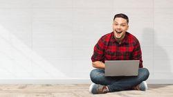 Cari Tempat Magang Kini Cukup Buka Laptop