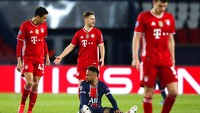 Bayern Munich, dari Sextuple Malah Jadi Memble