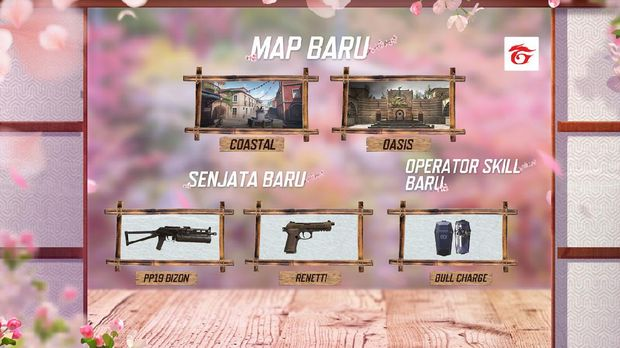 Bocoran Battle Season 3 Tokyo Escape Persembahan Call of Duty: Mobile