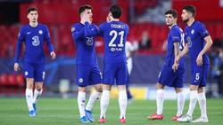 Chelsea-Juventus Panik Gak? Ya Paniklah!