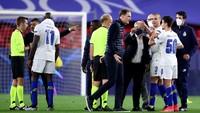 Tuchel Ribut sama Pelatih Porto, Terlontar Kata-kata Kasar?