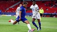 Chelsea Vs Porto Masih Tanpa Gol di Babak Pertama