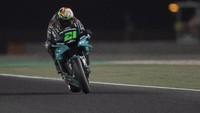 Tekad Petronas Yamaha SRT Bangkit di MotoGP Portugal