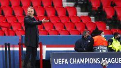 Hansi Flick: Bayern Harusnya yang Lolos!