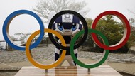 160 Ribu Kondom Olimpiade Tokyo buat Suvenir Atlet, Bukan Langsung Pakai