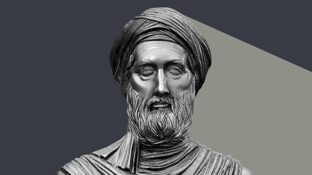 Cendekiawan Muslim Ibnu Khaldun, Sang Ahli Filsafat Sejarah Terbesar