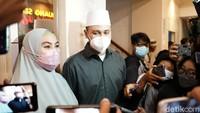 dr. Richard Absen Mediasi, Kartika Putri Merasa Dipermainkan