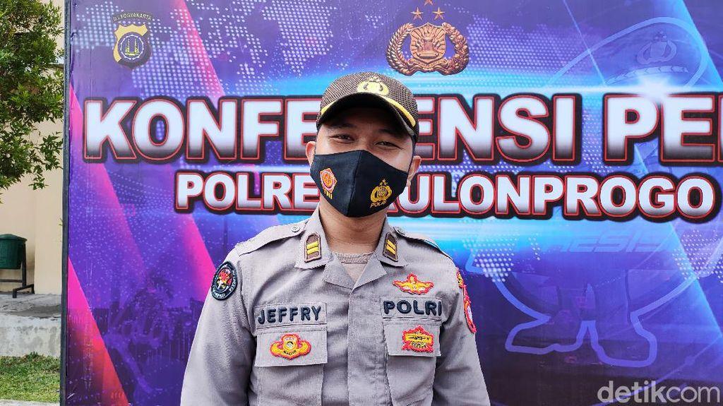 Fakta Baru Terkuak, Pembunuh 2 Wanita di Kulon Progo Terancam Hukuman Mati
