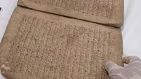 Kitab Amjah, Manuskrip Kisah 25 Nabi Tersimpan di Museum Sunan Drajat Lamongan
