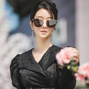 8 Foto Aktris yang Dinilai Cocok Gantikan Seo Ye Ji dalam Drakor Island