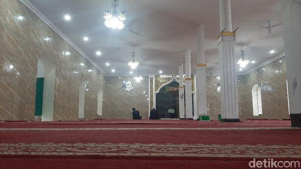 Masjid Al Mustafa Bogor