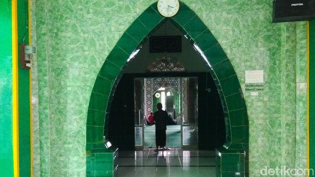 Masjid Baiturrokhmah Cimahi