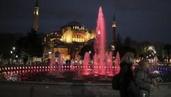 Bakal Jadi Nama Jalan, Ataturk Pernah Bikin Kontroversi Soal Hagia Sophia