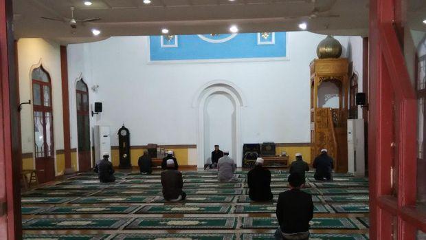 Masjid Chengdu