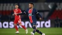 PSG Belum Puas Cuma Singkirkan Bayern Munich
