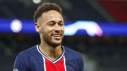 Tak Ada Lagi Tangisan Neymar