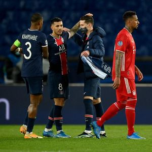 Singkirkan Bayern, PSG Bakal Juara Liga Champions?