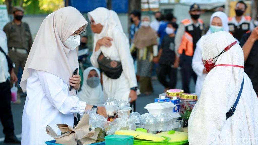 Banyuwangi Izinkan 102 Pasar Takjil Selama Ramadhan