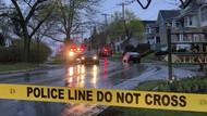 Penembakan di New York Tewaskan Bayi, Pria 23 Tahun Ditangkap