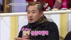 Pria Korea Ini Ngaku Tak Bisa Berhenti Makan, Sampai 10 Kali Sehari!