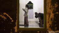 Potret Ramadhan di Kampung Bayam