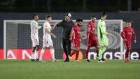 Liverpool Sulit Lolos Usai Kalah 1-3, tapi Coba Saja Dulu